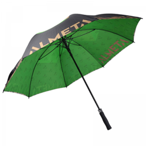 Double Canopy Oversize Automatic Windproof Golf Umbrella
