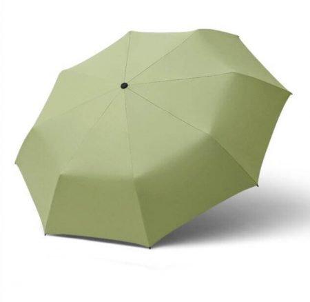 3 foldable compact sun rain umbrella 1