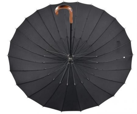 Strong Windproof 24K Umbrella