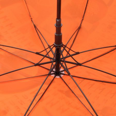 Custom Printed Golf Umbrella 3