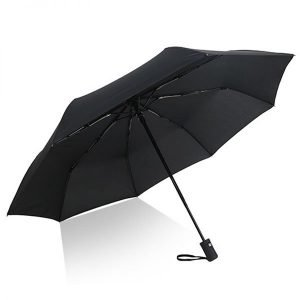 New-Full-Automatic-Umbrella-Rain-Women-Men-3Folding-Light-and-Durable-386g-8K-Strong-Umbrellas-Kid
