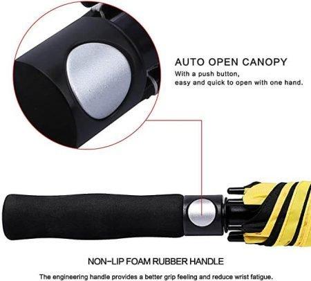 custom printing golf umbrella
