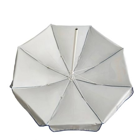 commercial outdoor umbrella with all over print 3