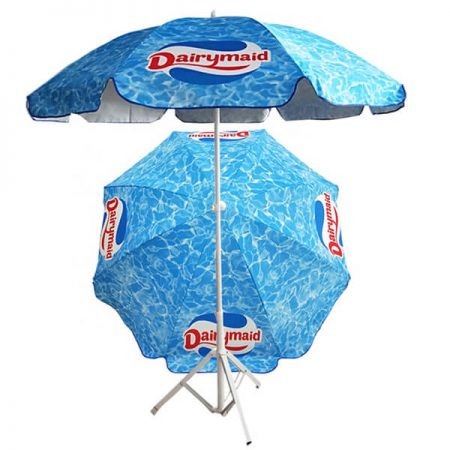 commercial outdoor umbrella with all over print (5)