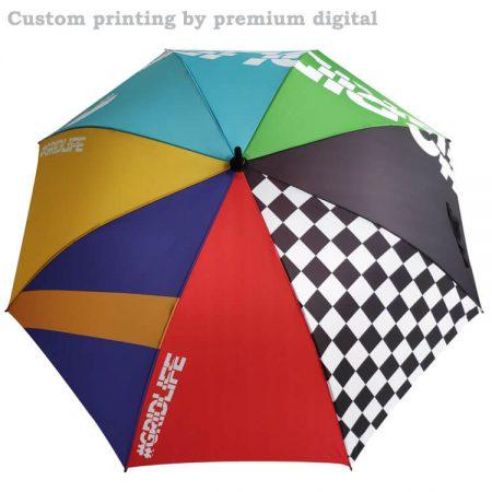 high quality golf sports umbrella 3