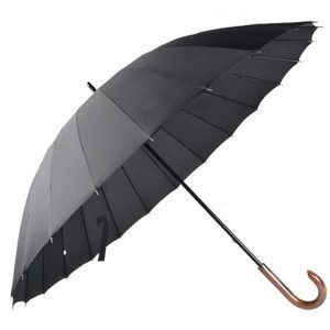 large men straight umbrella