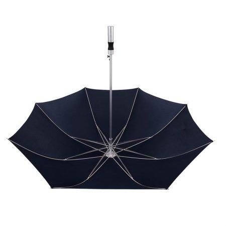 light weight aluminum golf umbrella 2
