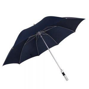 aluminum golf umbrella