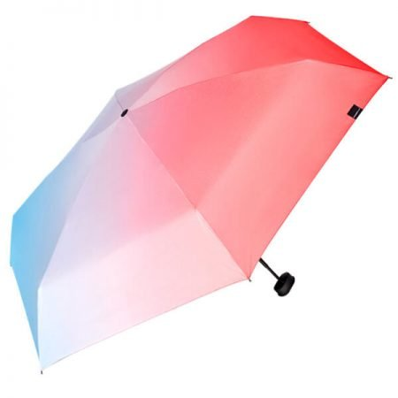 lightest mini umbrella