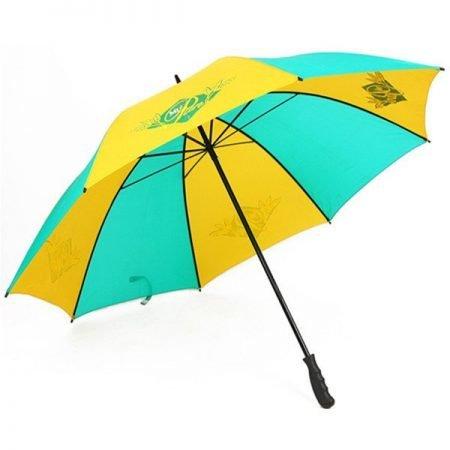 personalised golf umbrella (1)