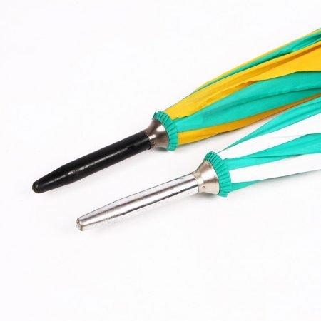 manual open golf umbrella 5
