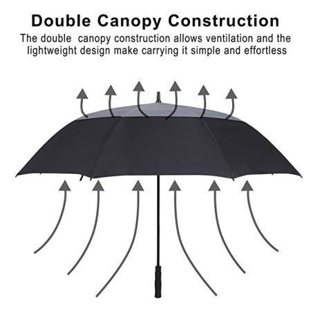 super large golf umbrella 7