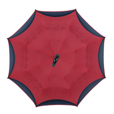 High-Quality Automatic Open RainSun Outdoor Inverted Umbrella