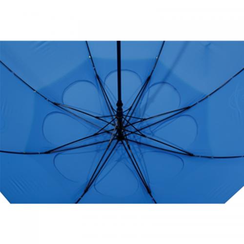 Custom Logo Print Vented Windproof Golf Umbrella