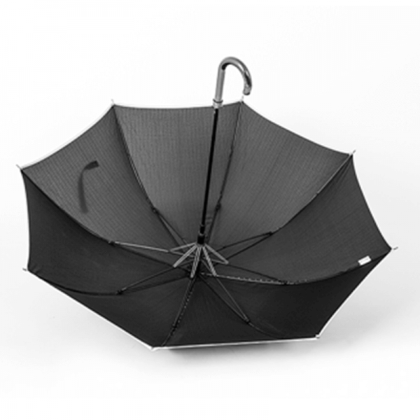 Special Pattern Straight Umbrella For Business Men