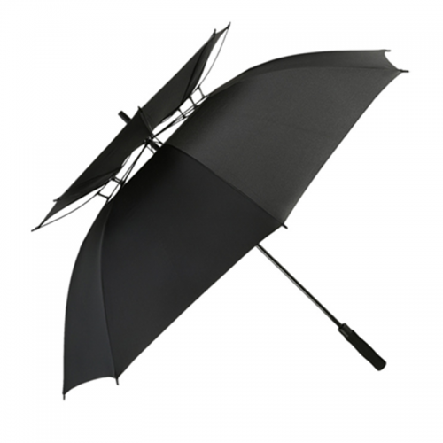 Extra Oversize Large True Vented Windproof Golf Umbrella
