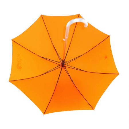 Super Light Aluminium Walking Umbrella