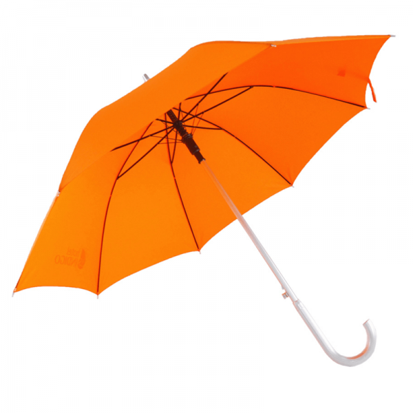 Super Light Aluminium Walking Umbrella