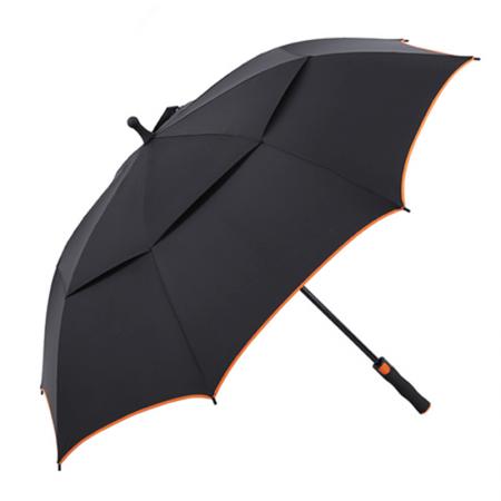 custom personalised golf umbrella