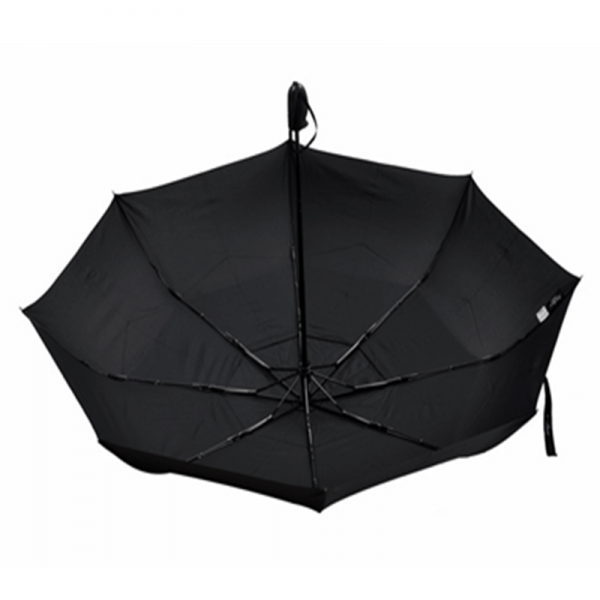 Large Outdoor Automatic Windproof Double Layer Folding Umbrella