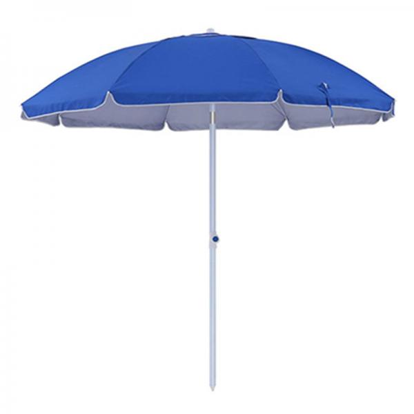 Portable Sun Shade Beach Umbrella with UV Protection