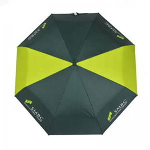 Promotional Logo Custom Folding Umbrella