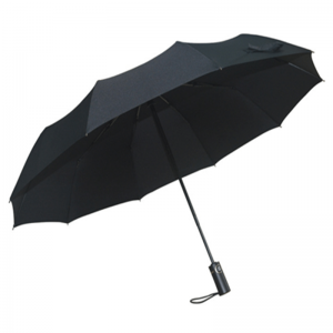 Popular Compact Foldable Travel 3 Folding Umbrella