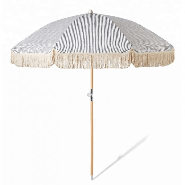 Luxury Quality Premium Parasol Beach Umbrella