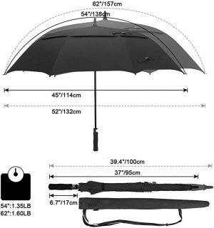 windproof golf umbrella 1