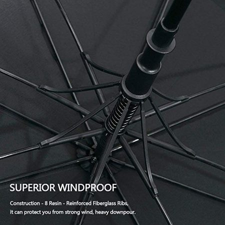 windproof golf umbrella 2