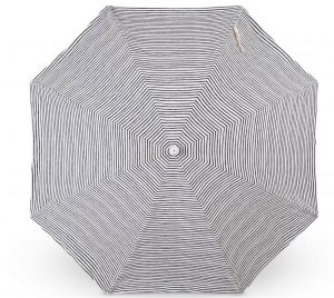 high quality wooden beach umbrella with fringes (3)