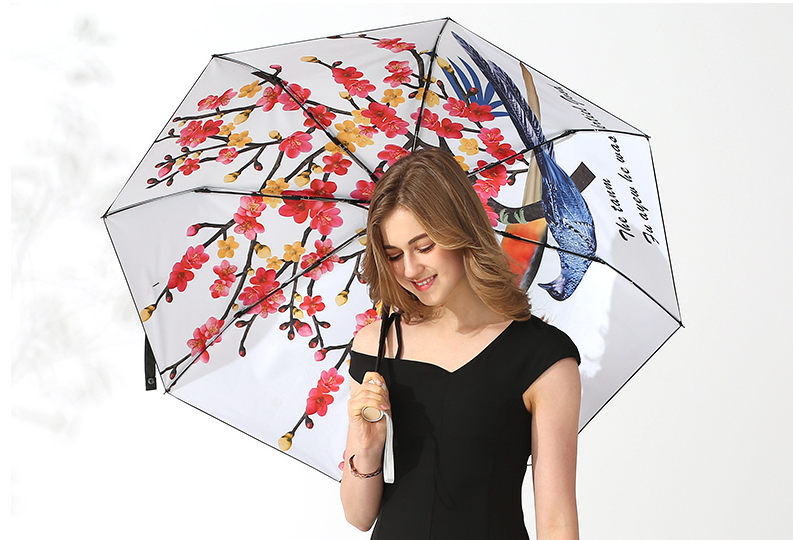 Compact Pocket Umbrella