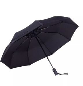 Rugged Travel Umbrella