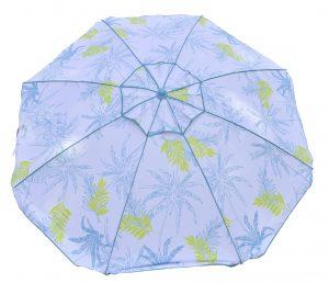 sand umbrella
