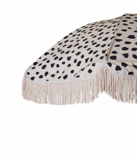 Sun Protection Tassel Umbrella