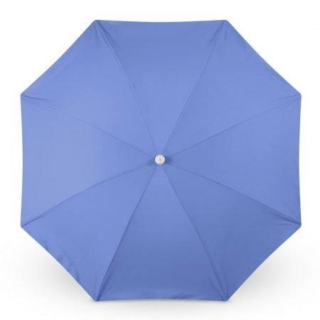 beach outdoor umbrella with tassels 2