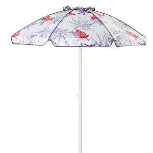 windproof beach umbrella