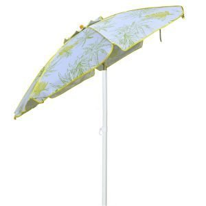 beach umbrella for sand