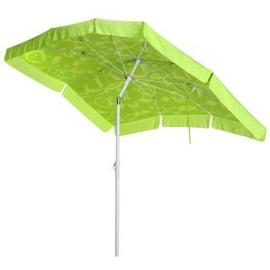 Rectangular Beach Umbrella