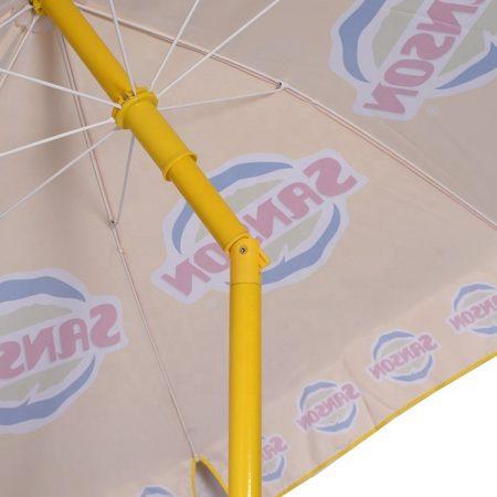 tiltable beach umbrella 4