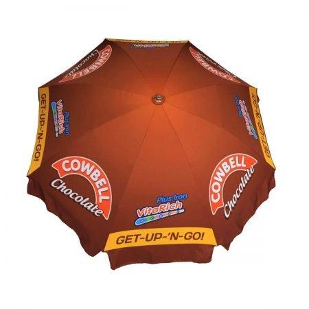 uv protection beach market umbrella