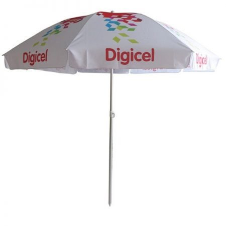 commercial grade beach umbrella