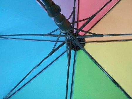 rainbow golf umbrella 6 scaled