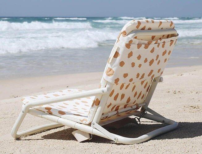 cute chair for beach