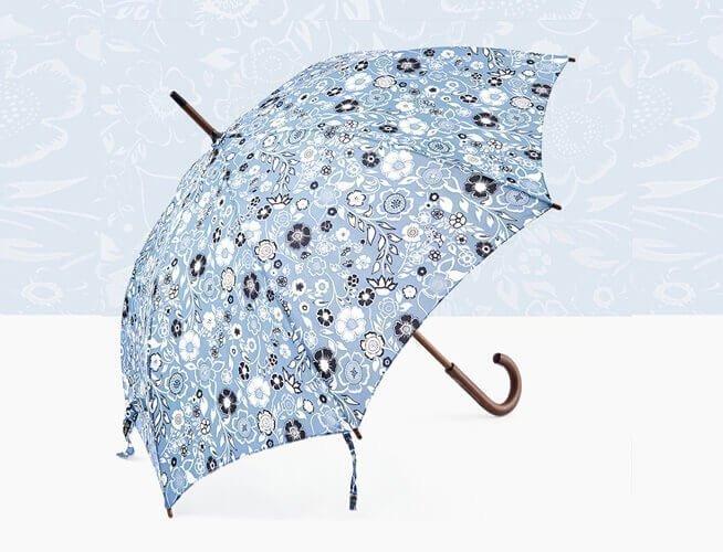 fashion rain umbrella