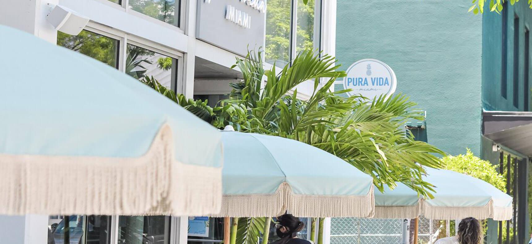 vintage beach parasols (1)