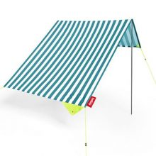 simple beach tent